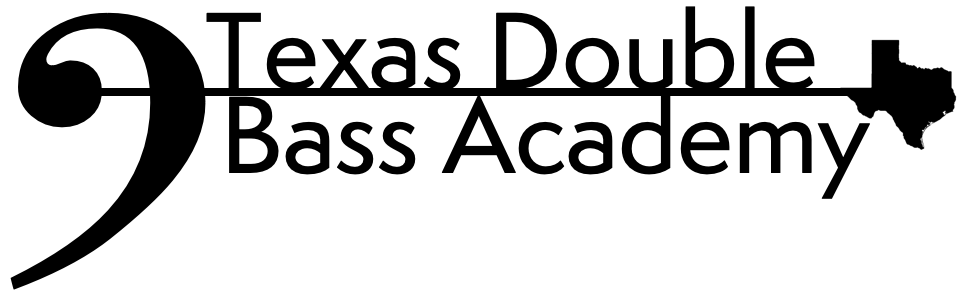 Texas Double Bass Academy